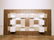 shnel büro möbel horeca ladenbau inneneinrichtung mit schränken ohne dekoration