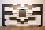 shnel wardrobe interior design horeca retail shop fitting shelves cabinets individual