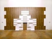 shnel living room fireplace interior design individual shop fitting shelves wood oak