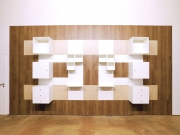 shnel office furniture interior design shop with shelves no decoration