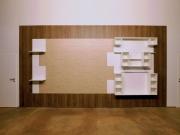 shnel wardrobe interior design horeca retail fitting with shelves no decoration