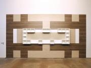 shnel wohnwand wartezimmer ladenbau inneneinrichtung mit regalen raumdesign empfangsbereich